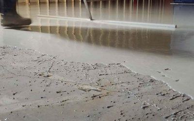 Kwaliteitseisen aan dekvloer moeten faalkosten voorkomen